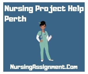 Nursing Project Help Perth