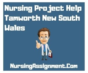 Nursing Project Help Tamworth New South Wales